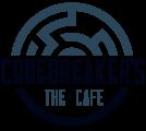The Codebreaker's Cafe